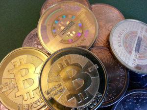 Bitcoin érme