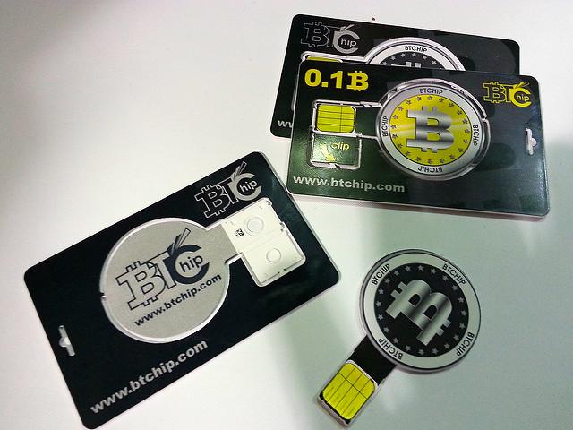 bitcoin e-pénztárcák
