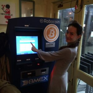Bitcoin elfogadóhely Tokióban - The Pink Cow